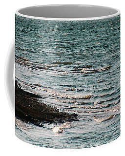 Coffee Mug featuring the photograph Lake Strom Thurmond by Andrea Anderegg