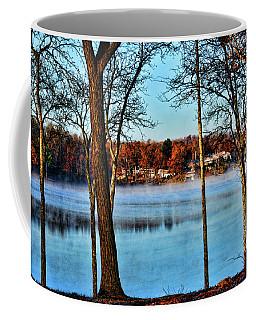 Lake Vapors Coffee Mug