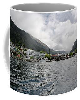 Lake Wanaka. Queenstown. New Zealand Coffee Mug