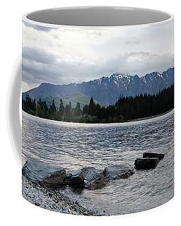 Lake Wanaka,queenstown, New Zealand Coffee Mug