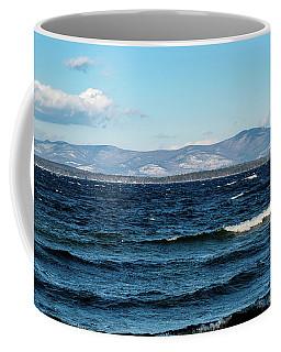 Lake Winnipesaukee Coffee Mug