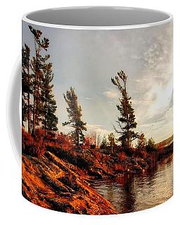 Lakeshore Coffee Mug