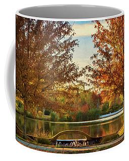 Lakeside Coffee Mug