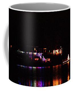 Lakeside Display Coffee Mug