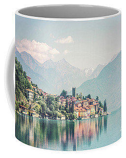Lakeside Harmony Coffee Mug