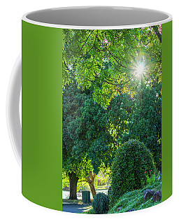 Lakeside Peace  Coffee Mug