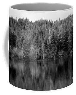 Lakeside Retreat Coffee Mug