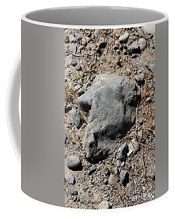 Coffee Mug featuring the photograph Lambchop by Marie Neder