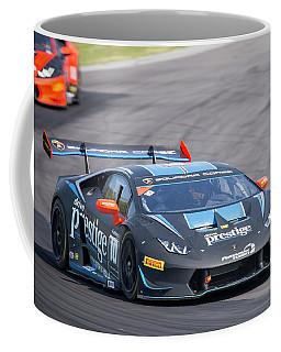 Lamborghini Hindman Agostini Coffee Mug