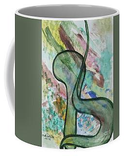 Lamedvavnicks Coffee Mug