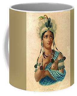 L'amerique 1820 Coffee Mug