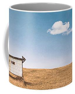 Lamp-lite Motel Coffee Mug