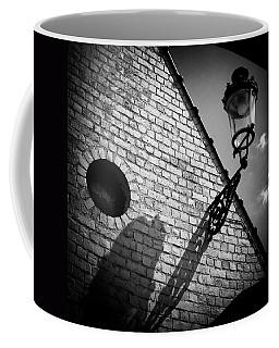 Lamp With Shadow Coffee Mug