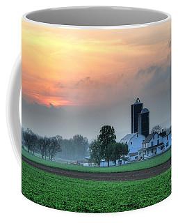 Lancaster County Coffee Mug