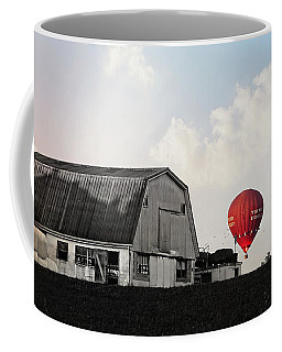 Lancaster County Evening Coffee Mug