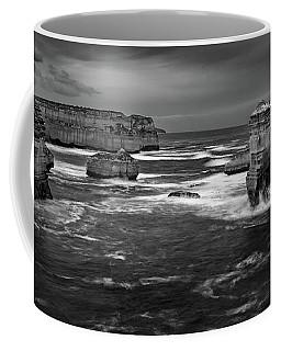 Land And Sea Coffee Mug
