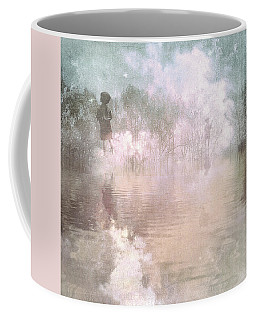 Land Of Ascension Coffee Mug