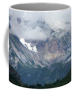 Land Of Gods Coffee Mug