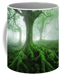Land Of Roots Coffee Mug