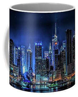 Land Of Tall Buildings Coffee Mug