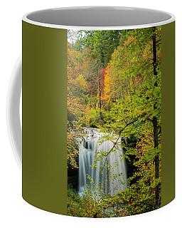 Land Of The Noonday Sun Coffee Mug