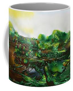 Land Of The Trolls Coffee Mug
