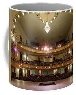 Landers Theatre Coffee Mug