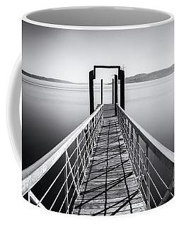 Landing Dock Coffee Mug
