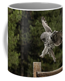 Landing Zone Coffee Mug