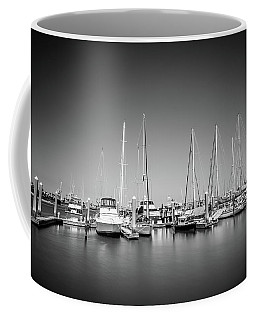 Lands End Marina  Coffee Mug