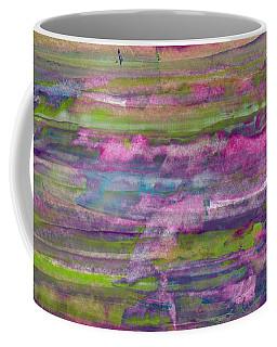 I Dream In Color... Coffee Mug