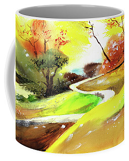 Landscape 6 Coffee Mug