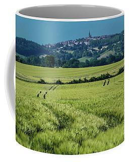Landscape 8 Coffee Mug