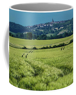 Landscape 8 Coffee Mug
