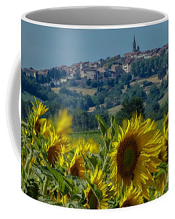 Landscape 9 Coffee Mug