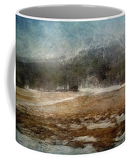 Landscape From Norway Coffee Mug