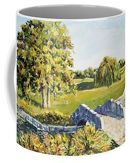 Landscape No. 12 Coffee Mug