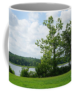Landscape Photo II Coffee Mug