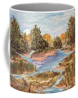Landscape_1 Coffee Mug
