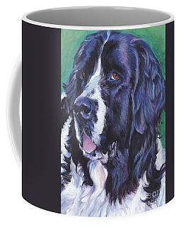 Landseer Newfoundland Coffee Mug