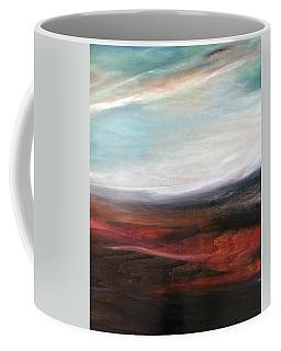 Landslide Coffee Mug