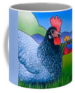 Langley The Island Girl Coffee Mug