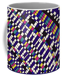 Language Coffee Mug