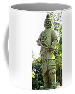 Coffee Mug featuring the photograph Lantau Island 52 by Randall Weidner