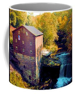 Lanterman's Mill Coffee Mug