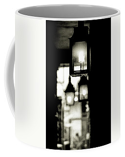 Lanterns Lit Coffee Mug