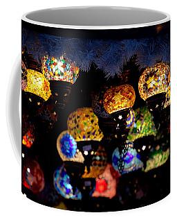 Lanterns - Night Light Coffee Mug