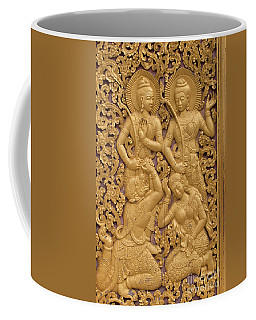 Laos_d59 Coffee Mug