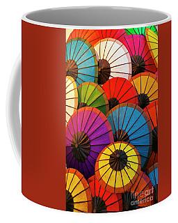 Laos_d639 Coffee Mug