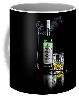 Whiskey And Smoke Coffee Mug